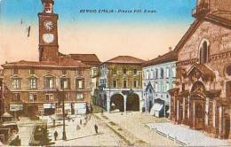 Reggio Emilia   515          Piazza Vitt Eman - Reggio Nell'Emilia