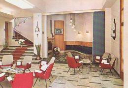 Fregene   H1230         Golden Beach Hotel - Italia