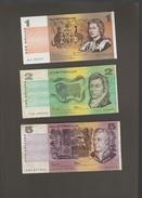 Lot Australien / Australia - Collections, Lots & Series