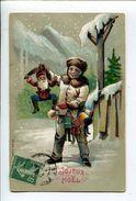 Enfants Jouets Noël - Christmas