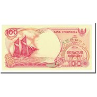 Indonésie, 100 Rupiah, 1992-2000, 1992, KM:127a, NEUF - Indonésie