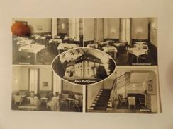 """Kronberg, Müttergenesungsheim """"Haus Waldfriede"""", Speisesaal, Konferenzzimmer, Auffenthaltsraum - Kronberg"""
