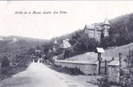 Belgique - Vallee De La Meuse -  Lustin - Les Villas - Profondeville