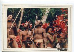 VANUATU Hommes Indigènes - Album & Collezioni