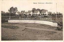 """Beersse / Beerse : Volkstuinen """" Hemelrijk """" - Beerse"""