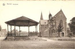 Beersse / Beerse : Kerkplaats Met Kiosk - Beerse