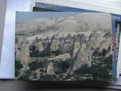 Turkije Turkey Pasabagi Kapadokya - Turkije