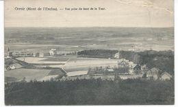 Orroir (Mont De L'Enclus).-- Vue Prise Du Haut De La Tour. - Bélgica