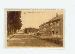 Zétrud-Lumay. Chaussée De Tirlemont - Geldenaken