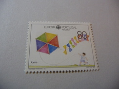 TIMBRE   EUROPA   1989  MADERE     N 131     NEUF   LUXE** - Europa-CEPT
