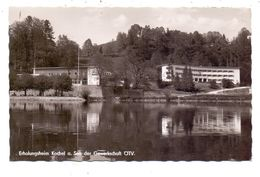 GEWERKSCHAFT / ARBEITERBEWEGUNG - ÖTV Erholungsheim Kochel Am See - Gewerkschaften