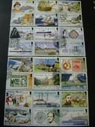 Tristan Da Cunha 2006 Commemorative Issues - Used - Tristan Da Cunha