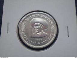 Portugal - 5 Escudos (5$00) 1960 Infante D. Henrique Silver - UNC - Portugal