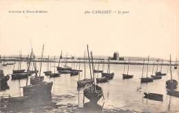 29 - CAMARET - Le Port - Camaret-sur-Mer