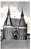 MECHELEN - Oude Brusselse Poort. - Malines