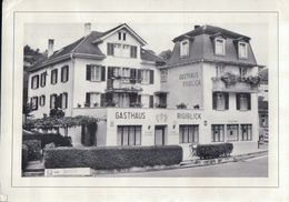 Küssnacht A. R. HOTEL RIGIBLICK (1957) - SZ Schwyz