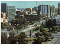 (PH 208) Australia - SA - Adelaide Victoria Square - Adelaide