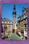 COCHEM An De Mosel  Marktplatz Und Rathaus - Cochem