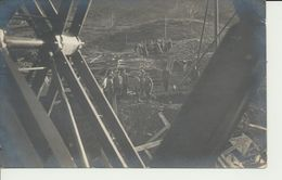 "AK ""Pioniere Beim Brückenbau"" - Guerra 1914-18"