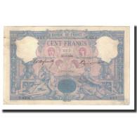 France, 100 Francs, 1905-03-23, KM:65c, TTB, Fayette:21.19 - 1871-1952 Anciens Francs Circulés Au XXème