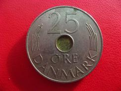 Danemark - 25 Ore 1977 8058 - Denmark
