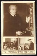 Père VAN DALE - 1716-1781 - Non Circulé - Not Circulated - Nicht Gelaufen. - Autres