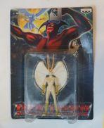 "Figurine : Devilman "" Sirene "" ( Banpresto ) - Figurines"