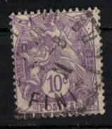 FRANCE      N° YVERT  :    233    ( 4 )            OBLITERE - France