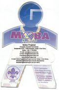 Scouting Brochure - MOBA  Project. - Scoutisme