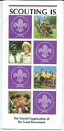 Scouting Brochure - Scoutisme