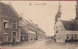 Poeke Poucques Aalter Klooster Couvent Geanimeerd Zeldzaam (kreukje) - Aalter