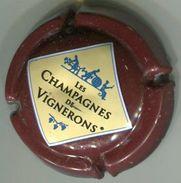 CJ-CAPSULE-667b-CHAMPAGNE Bordeaux - Other