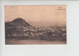 Deva Postcard 1909 (ru305) - Roemenië