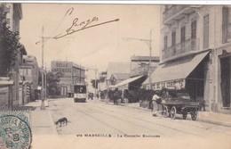 13 / MARSEILLE / LA CORNICHE / ENDOUME / GUENDE 262 - Marseilles
