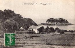 B42269 Portrieux, L'Ile De La Comtesse - France