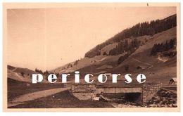 73  Notre Dame De Bellecombe  Route Du Col Des Saisies - Autres Communes