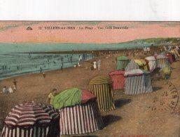 B42615 Vilers Sur Mer, La Plage - Non Classés
