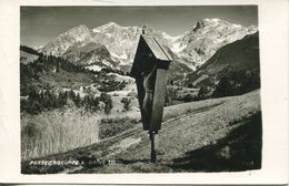 Parseiergruppe B. Grins 1972 (002776) - Autriche