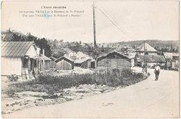 02. Le Nouveau VAILLY Et Le Hameau De St-Précord - Autres Communes