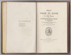 Voyage En Russie - Livres, BD, Revues