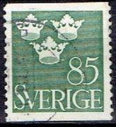 SWEDEN  # FROM 1939  STAMPWORLD 267 - Suède