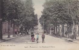 13 / MARSEILLE / LACOUR 3406 / LE BOULEVARD CHAVE - Marseilles
