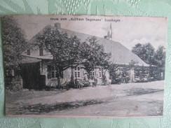 Gruss Vom Gasthaus Hagemann ; Haushagen - Allemagne