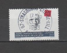 FRANCE / 1993 / Y&T N° 2803 - Oblitération Du 15/06/1993. SUPERBE ! - France