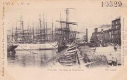 13 / MARSEILLE / LACOUR / Loterie Tirage Du 30 Avril 1903 Caisse Des Loyers Des Pauvres De St Theodore / RIVE NEUVE / - Marsiglia