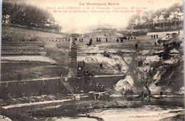 31 - SAINT FERREOL -- Bassin à Sec - Saint Ferreol
