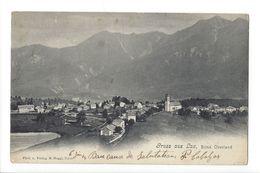 18882 - Gruss Aus Lax Bünd. Oberland - GR Grisons