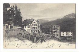 18883 - Arosa 1902 - GR Grisons