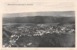 39105280 - Bernbach Bei Herrenalb. Vom Flugzeug Aus Gelaufen. Gute Erhaltung. - Karlsruhe