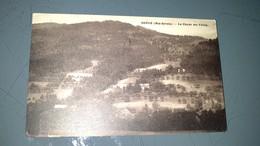 CPA -  BOEGE (Hte Savoie) - Le Châlet Des Forêts - Boëge